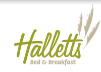 Halletts Bed & Breakfast